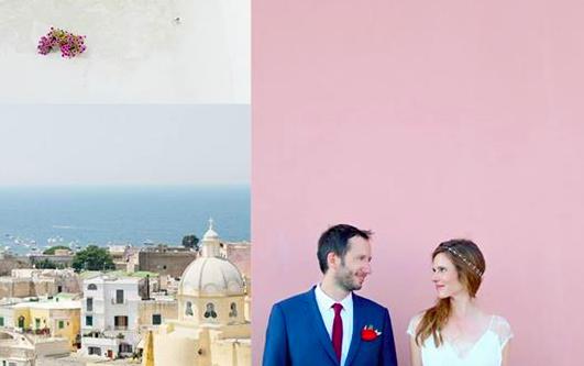 Charles & Elsa procida wedding testimonials