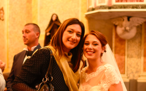 Michele & assunta sposi procida recensioni testimonial wedding