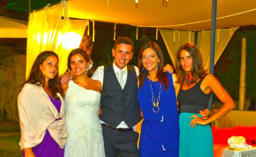 alberto & andreina procida wedding testimonials recensioni