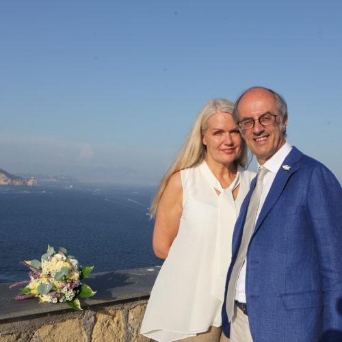 Gesine & Luca